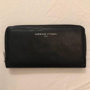 Black Wallet/Clutch
